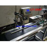 Buy cheap date time number letters inkjet batch coding machine/LY-280P/bottle date printing machine from wholesalers