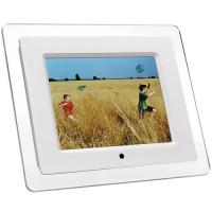 Buy cheap 8 inch digital photo frame HK801 product