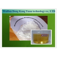 Buy cheap 521-12-0 Legal Raw Dromostanolone Propionate Powder Muscle Gain from wholesalers