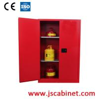 Buy cheap 45 Gallon combustible liquid storage cabinet from wholesalers