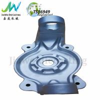 Buy cheap Precision Aluminium Die Castings , High Pressure Die Casting Process from wholesalers