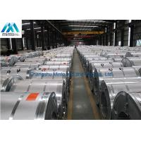 Buy cheap SGS Approve Aluzinc Steel Stainless Steel Sheet Roll Anti Corrosion from wholesalers