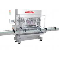 Buy cheap Full automatic shampoo filling machine from wholesalers