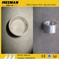 Buy cheap brand new Connecting rod sleeve  8N1849, engine parts  for C6121 shangchai engine for sale from wholesalers