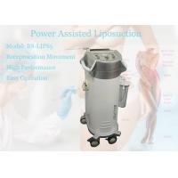 Buy cheap High Pressure Vacuum Suction Arm Liposuction Machine For Weight Loss from wholesalers