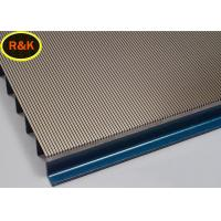 Buy cheap Welded Sieve Mesh Sheets, Woven Wire Mesh SievesMineral Processing from wholesalers