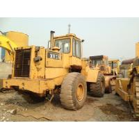 Buy cheap Used Wheel Loader CAT 966D  Used Front Loader CAT 966D from wholesalers