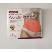 Buy cheap Mymi Wonder slim patch for lower body or upper body slimming Patch for lower body Mymi Belly Wonder Patch Slimming Patch from wholesalers