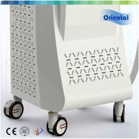 Buy cheap 808nm Diode Laser Hair Removal Machine / Micro Channel Hair Removal Laser Machine from wholesalers