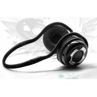 Buy cheap Bluetooth Stereo Headset with Back-hang Style from wholesalers