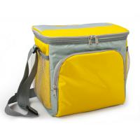 Buy cheap Bright yellow color cooler bag promotion bags-HAC13048 product