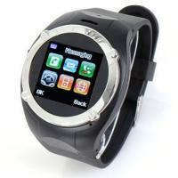 Buy cheap Cheapest Multi-language Smart Watch Mobile Phone with Sim card, Camera from wholesalers