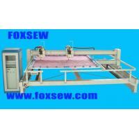 Buy cheap Multi-Head Computerized Quilting Machine FX6-2 from wholesalers