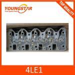 Buy cheap 4le1 Engine Cylinder Head Isuzu (4LE1, 4LE2) , ISUZU 4LE1 cylinder head 8-97195251-6 from wholesalers