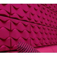 Buy cheap Wall Covering 3D Decorative Wall Panels Water proof 3d Board for Home Wall / Bathroom product