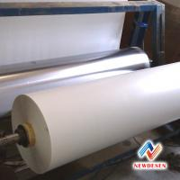 Buy cheap 6021 eletrical insulation Milky White polyester film from wholesalers