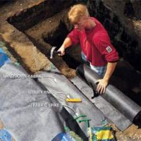 Buy cheap Polypropylene Spunbond Nonwoven For Geotextile Landscape Fabric from wholesalers