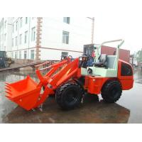 Buy cheap 800kg Mini Front End Shovel Loader product