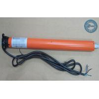 Buy cheap Electronic Tubular Motor With Remote Control Or Wall Switch For Automatic Roller Shutter from wholesalers