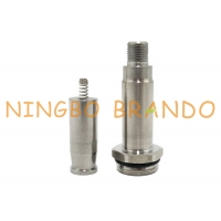 Buy cheap 2/2 Way Normally Closed Auto Drain Valve Repair Kit Solenoid Valve Armature from wholesalers