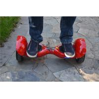 Buy cheap Balance Board Electric Scooter 2 Wheel Hoverboard With Led Lights from wholesalers