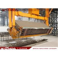 Buy cheap 6M CLC4.0  Air Turning Over Sling Main Equipment In Autoclave Aerated Concrete Block Plant from wholesalers