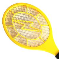 Buy cheap Hot sale Small size Electric Mosquito Fly Swatter operated by battery from wholesalers