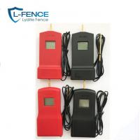 Buy cheap 6000 Volts Portable Hand Electric Fence Tester For Cattle Fence from wholesalers