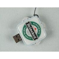 Buy cheap USB driver domed sticker product