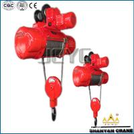 Buy cheap Hot Selling Electric Hoist, Hoists 220v/380v, 5t hoist for lifting from wholesalers