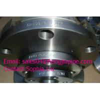 Buy cheap WELD NECK FLAT FACE FLANGES 20# from wholesalers