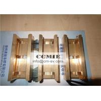 Buy cheap High Performance Copper Guide Groove XCMG Spare Parts for Construction Machinery from wholesalers