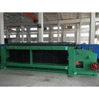 Buy cheap Automatic Gabion Mesh Machine PLC Control For Slope Support CE Approved from wholesalers