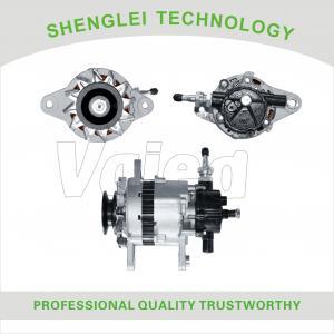 Buy cheap 24V 30A Car Engine Alternator 37300-41010 Mitsubishi Canter 60 Model Application product