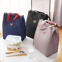 Buy cheap Waterproof Folding Insulated Kid Lunch Bag For Picnic from wholesalers