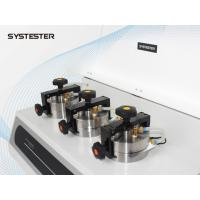 Buy cheap Latest standard Electrolytic detection method WVTR tester of paper/sheet/flexible films SYSTESTER manufacturer and suppl from wholesalers