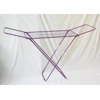 Buy cheap 20M Internal Wire Metal Clothes Drying Rack Cloth Dryer Stand Foldable from wholesalers