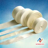 Buy cheap Hot sale electrical insulation polyester heat shrinking insulation tape from wholesalers