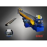 Buy cheap C40 Type Metal Stud And Track Roll Forming Machine For Floor Decking Sheets from wholesalers
