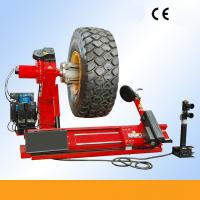 Buy cheap Full automatic tire mounting machine for truck tire changing AOS619S from wholesalers