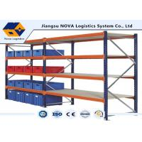 Buy cheap Multi Layer Material Racks Storage from wholesalers