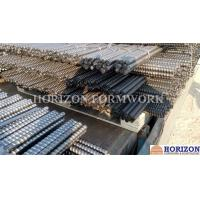Buy cheap OEM Formwork Tie Rod , Dywidag Thread Bar For Slab Concrete Construction product
