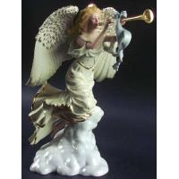 Buy cheap Resin white ancient human statue from wholesalers