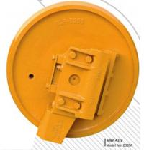 Buy cheap D355 idler assy for Komatsu bulldozer from wholesalers