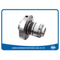 Buy cheap High Speed Metal Bellows Cartridge Seal Stationary Designed Hot Oil Pump Usage from wholesalers