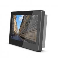 Buy cheap SIBO 7 Inch POE Android Wall Mounted Touch Tablet With IPS Screen For Advertising Display from wholesalers