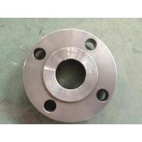Buy cheap ASTM A694 F52 Flange from wholesalers