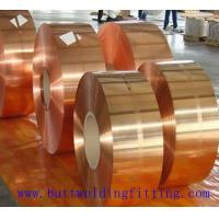 Buy cheap copper nickel pipe price for wholesales from wholesalers