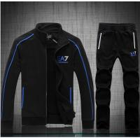 Buy cheap EA7 Armarni Mens TrackSuits from wholesalers