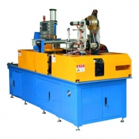 Buy cheap 380V 460mm Dia 2plate/Min Wire Coil Wrapping Machine from wholesalers